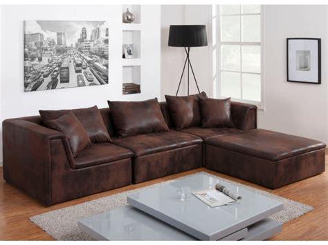 stoff fã r sofa ecksofa stoff vintage look lederoptik dallas günstig