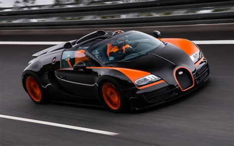 **car more lists** royale chiron veyron. Wallpaper Bugatti Veyron 16.4 Grand Sport supercar at race 1920x1200 HD Picture, Image
