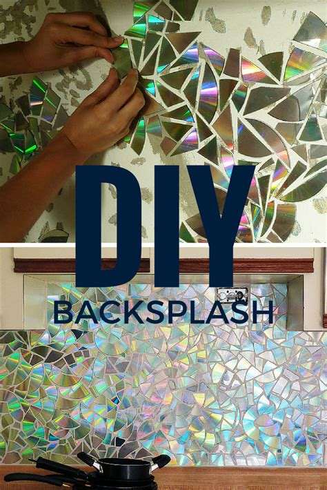 cheap backsplash ideas genius diy projects bob vilas picks home decor cheap home decor