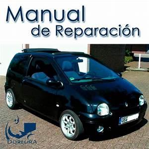 Manual De Taller Reparaci U00f3n Y Servicio Renault Twingo