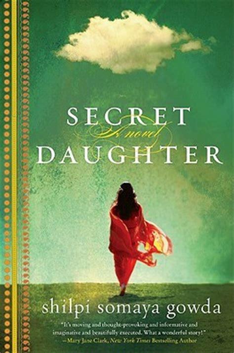 secret daughter  shilpi somaya gowda