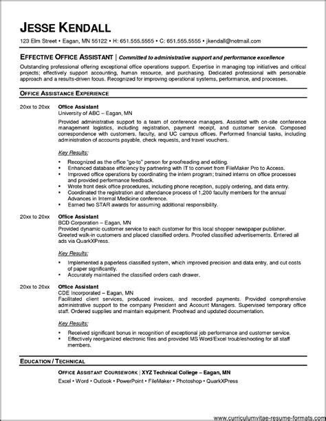 resume objectives 46 free sle 100 images pharmacy