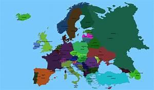 www webquests nl: een reis door Europa