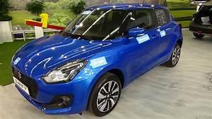 Suzuki Hybride 2018 : 2018 suzuki swift 1 2 hybrid glx allgrip exterior and interior zagreb auto show 2018 youtube ~ Medecine-chirurgie-esthetiques.com Avis de Voitures