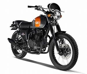 Moto Mash 650 : mash 400 scrambler 2016 fiche moto motoplanete ~ Medecine-chirurgie-esthetiques.com Avis de Voitures