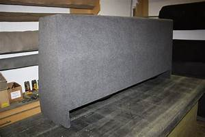 Chevy Tahoe Sub Box Downfire Chevy Tahoe Subwoofer Box Downfire