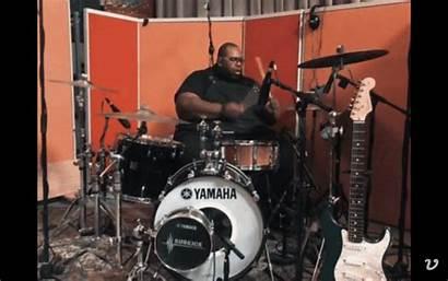 Bland Michael Vulfpeck Studio Drum Bum Groove