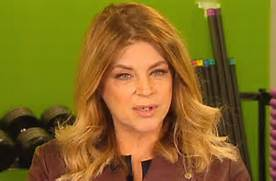 Kirstie Alley Spars With Twitter Users After Endorsing Trump      Kirstie Alley