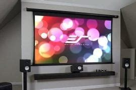 The Best Portable Projector Screens Complete Buyer's