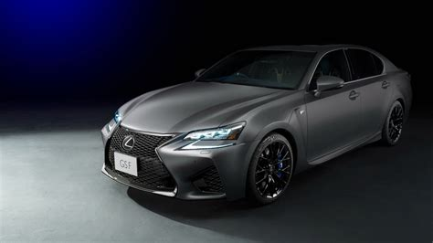 Lexus Es Hd Picture by 2018 Lexus Gs F 10th Anniversary Limited Edition 4k