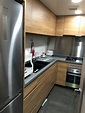 木紋豐富的廚櫃 — 好傢俬 HoHomeHK