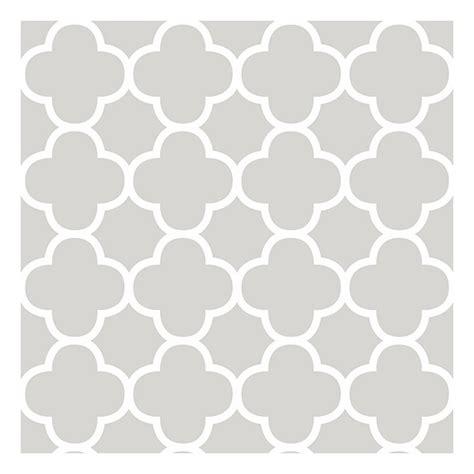 buy origin grey white trellis   wallpaper direct uk