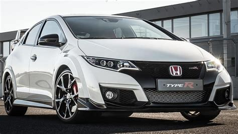 Honda Civic Type R Not Coming To Australia
