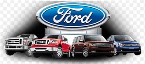 3 Reasons The Market Is Dead Wrong About Ford