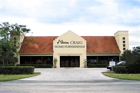 Upholstery Naples Fl by Naples Fl Furniture Store Alison Craig Home Furnishings