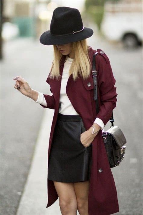 30 Winter Outfit Ideas For Women 2018   FashionGum.com