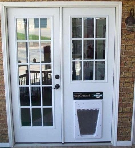 electronic dog door reviews sliding glass dog door french doors sliding glass door