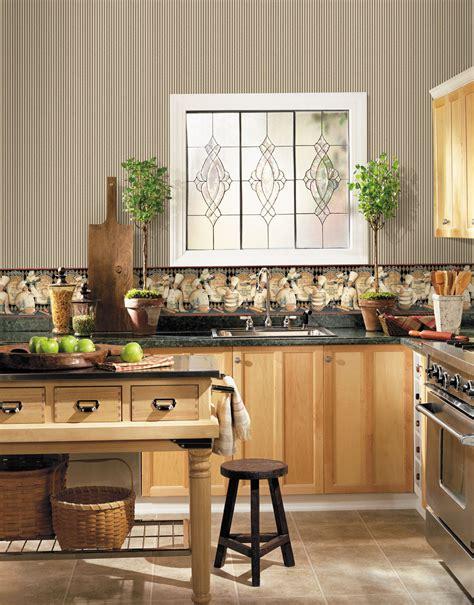 papier pour cuisine nouvelle collection papiers peints et frises pour
