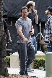 Daddy's Home Mark Wahlberg
