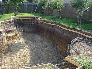 comment installer une piscine autoportee archives With comment construire sa piscine
