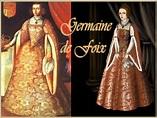 Germaine of Foix - Alchetron, The Free Social Encyclopedia