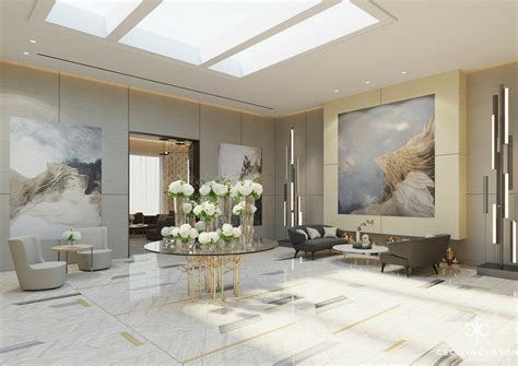 luxury residential interior design companies dubai abs
