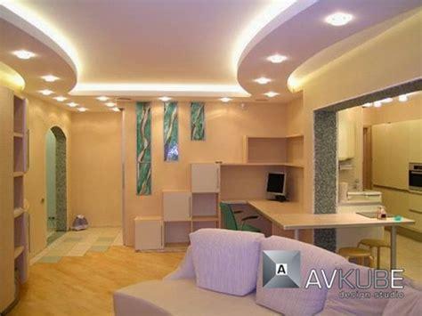 original false ceiling designs  integrated lighting