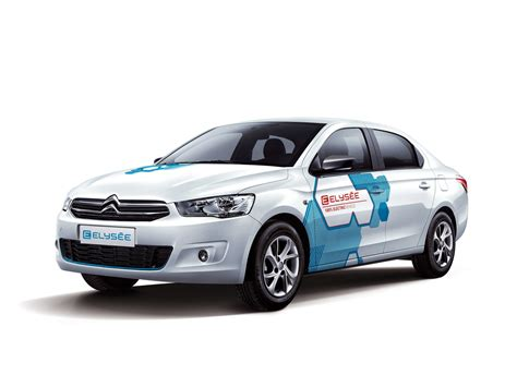 Citroen Elysee by 2016 Citroen E Elysee Picture 674138 Car Review Top