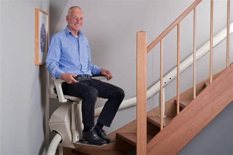 fixation d un fauteuil d escalier vers gif sur yvette 91