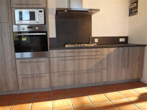 pose d une cuisine 駲uip馥 fabrication et pose d une cuisine sur labatut