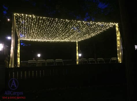 canap駸 lits vincent tent event rentals