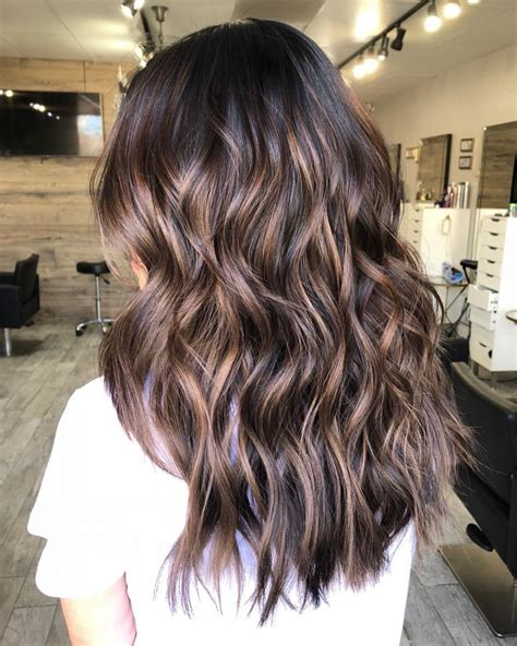 Lowlights For Light Brown Hair by 30 And Exclusive Lowlights For Brown Hair