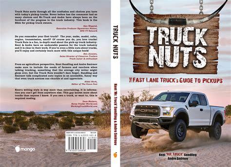 tfls  book truck nuts    sale