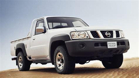 nissan patrol pick   sgl automatic  qatar  car