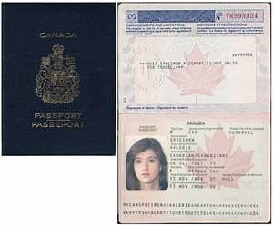 Latest visa updates how to check for fake visas for Documents needed for passport canada