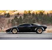 1978 Lamborghini Countach LP400 S Wallpapers & HD Images