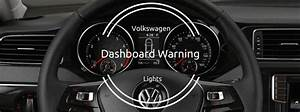 Vw Jetta Dashboard Warning Lights