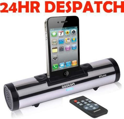 portable ipod touch dock speakers ebay ipod touch station ebay