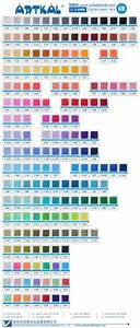 178 Bags 2000 Count Pack Mini C 2 6mm Full Color Set