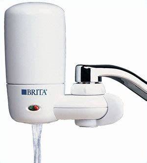 brita faucet filter light not working water bottle