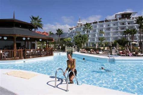 hotel riu palace tenerife adeje espagne hotelsearch com