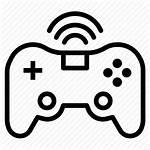 Entertainment Gaming Icon Digital Icons Gameboy Data
