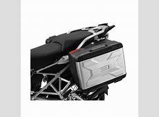 Vario Top Box Backrest Pads Bahnstormer Motorrad