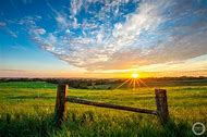 Iowa Landscape Photography