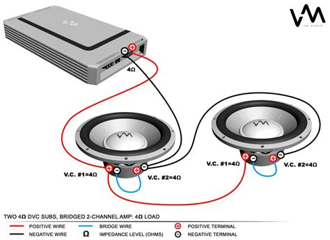 vwvortex help with wiring subs