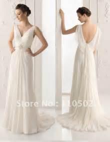 linen wedding dress simple wedding dresses trendy dress