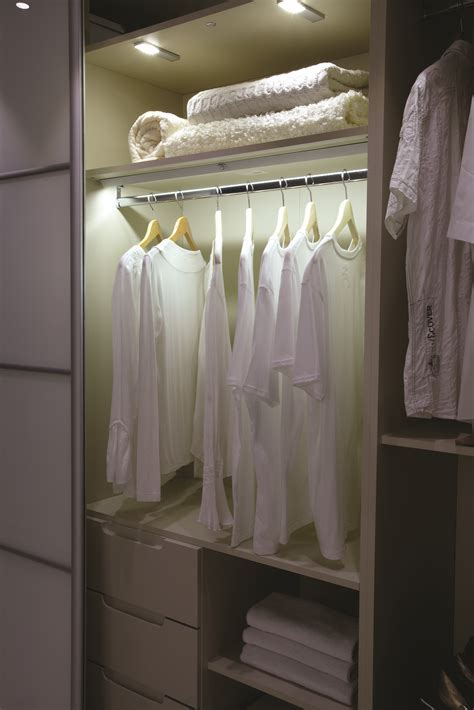 Wardrobe Components   Norfolk Manufacturing   Kitchens and