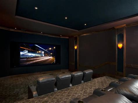 home theatre interior design pictures inspiring best home theater ideas from cedia