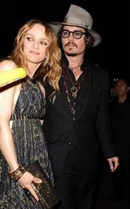 Vanessa Paradis Loves Johnny Depp, Not Marriage - The ...