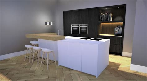 Ontwerp Zelf Je Keuken Ikea by Zelf Een Keuken Ontwerpen